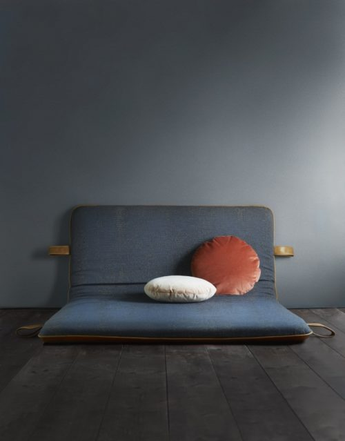 THE M - Fabric #1 by Kvadrat