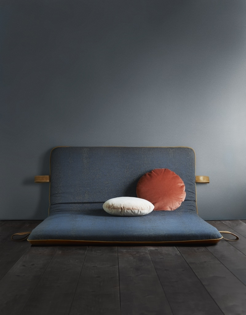 Handcrafted design furniture Denmark - THE M