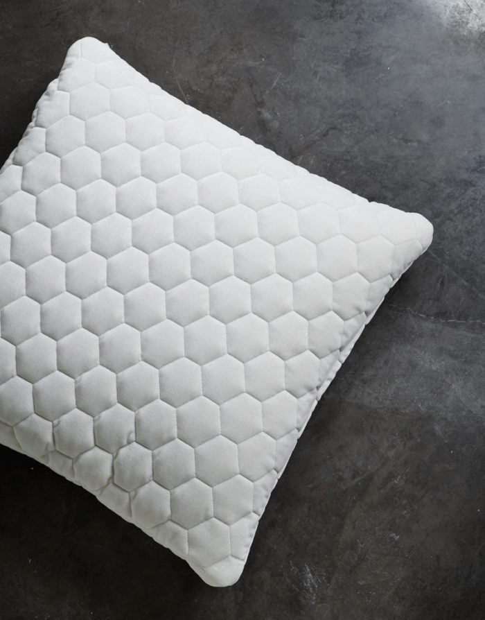DIAMOND pillows velvet cloud